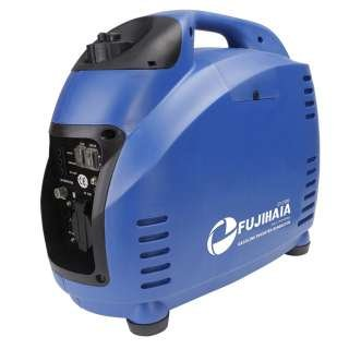 Máy phát điện biến tần kỹ thuật số FUJIHAIA GY1500